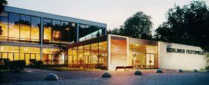 Workshop Nahaufnahme im Haus der Berliner Festspiele
