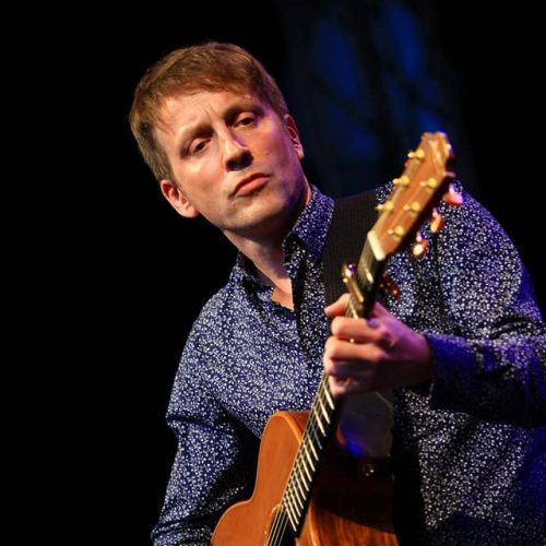 Ulrich Zehfuss Songwriter Liedermacher 3