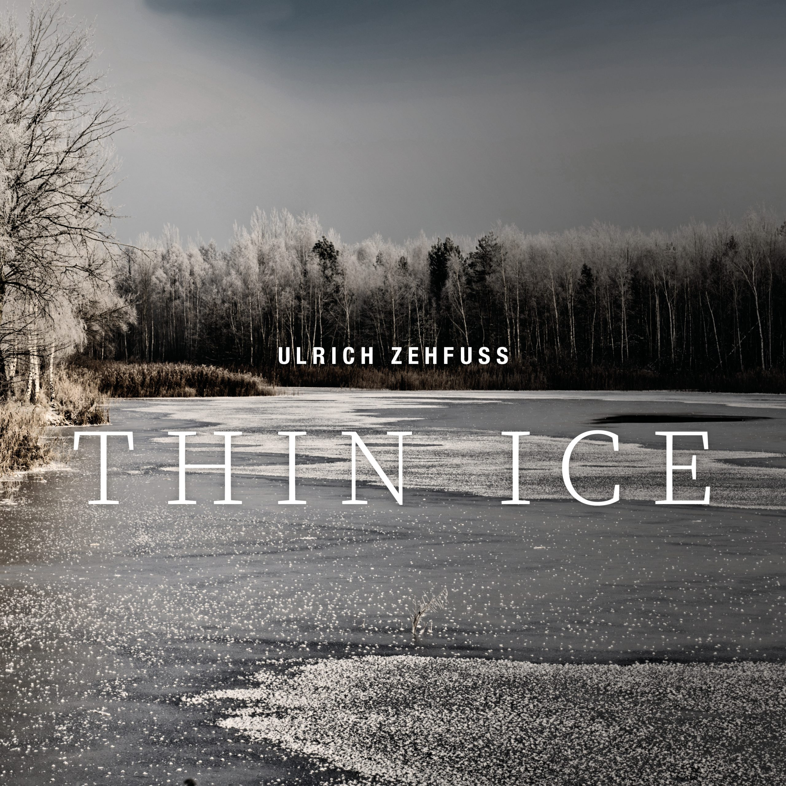 Cover of the song thin ice by Ulrich Zehfuss